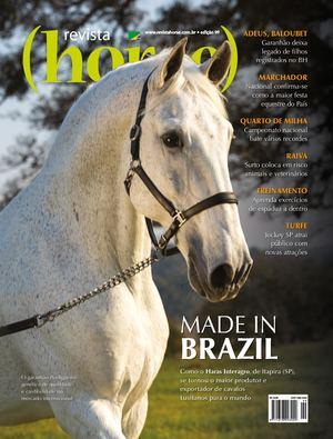 Revista Horse - Edição 99