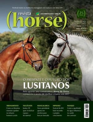 Revista Horse - Edição 102