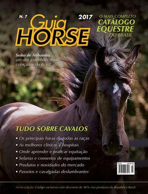 Guia Horse - Edição 2017