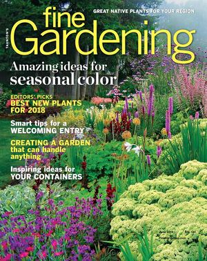 Fine Gardening Issue 181 - Preview