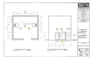SHOP DRAWINGS 18310A [785]