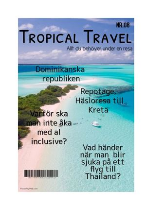 Tropical Travel (1)
