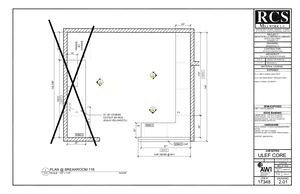 SHOP DRAWINGS 17348IA [520]
