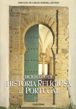 Calaméo - Dicionário de História Religiosa de Portugal c3c75e112109e