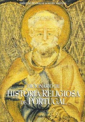 Calaméo - Dicionário de História Religiosa de Portugal d82b63989e8f7