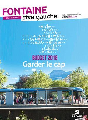 Fontaine Rive Gauche 327 Avril 2018