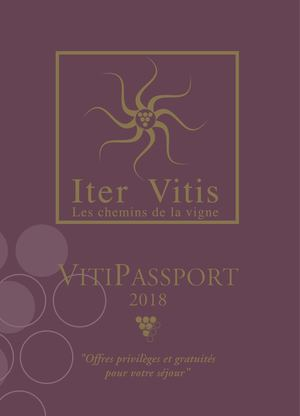 Vitipassport 2018