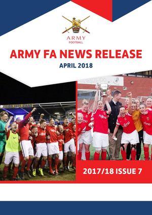 Calaméo - Army Magazine 2018 Arpil
