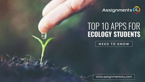 The Finest 10 Apps To Facilitate The Learning Of Ecology Students