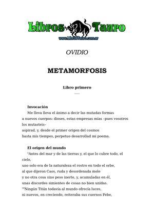 Calaméo - Ovidio - Metamorfosis bd99ab9f4e255
