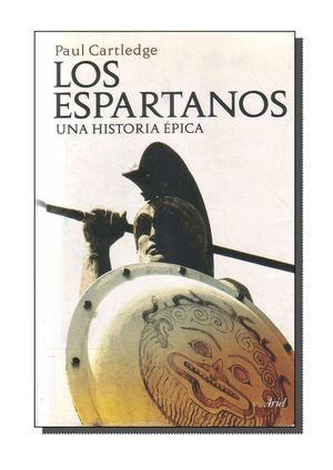 Calaméo - 01 CARTLEDGE - LIBRO - Los Espartanos 2