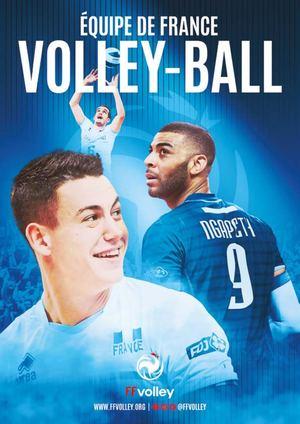 Calaméo - Ligue Mondiale Volley 4 Au 8 Juillet Stade P Mauroy b8752b2af8a5
