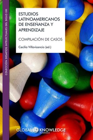 Calaméo Estudios Latinoamericanos De Enseñanza Y