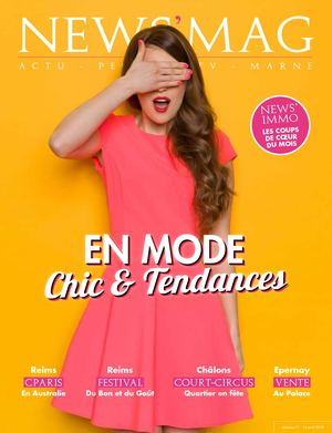 Calaméo - News mag N°71 0200dc10255d