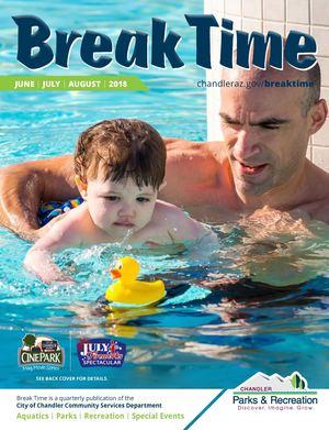 23b12c4a503 Calaméo - Summer 2018 Break Time