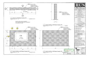 SHOP DRAWINGS 17353C [373]