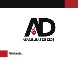 Canones Doctrinales