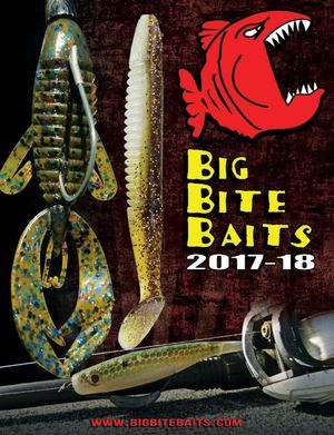 Catalogo Big Bite Baits