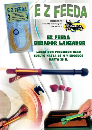 Catalogo Ez Feeda 2018