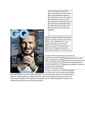 Gq Analysis
