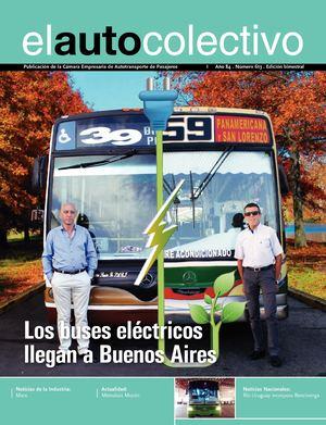 El AutoColectivo Edición N° 613