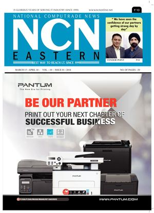 Ncn Eastern March 18