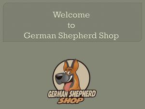 Fantastic gift for the mother | Amazing gifts for mother | German Shepherd Shop
