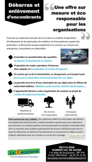 Flyer Encombrants Professionnels 16042018