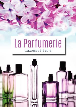 Catalogue Ete 2018