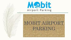 Luton Airport cheap parking - MOBIT