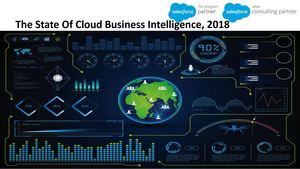 The State Of Cloud Business Intelligence, 2018
