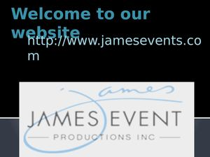 Event Planning in orange county