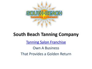 One Of The Best Tanning Salon In United States