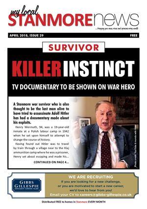 Instinct Magazine Pdf