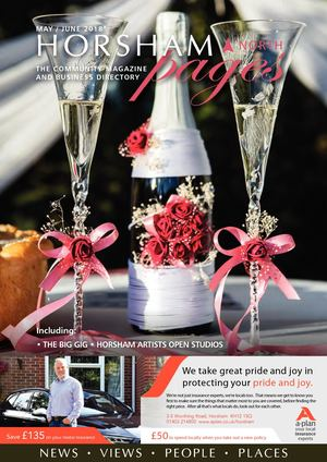 Horsham Pages North May June 2018