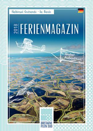 Lenladen Essen calaméo ferienmagazin 2018 destination bretagne plein sud de