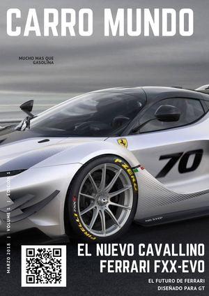 1f2385b475af Calaméo - Carro Mundo