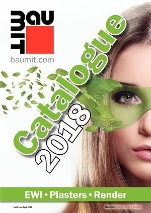 Calaméo - Baumit UK Pricelist May 2018