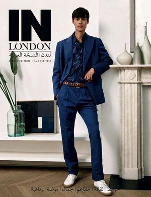85a229ff52643 Calaméo - IN LONDON ARABIC 2018 1ST EDITION Male cover
