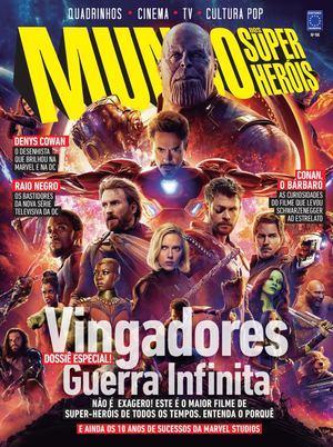 212f4536cd0 Calaméo - Revista Mundo dos Super Heróis │Edição 98 │Março 2018