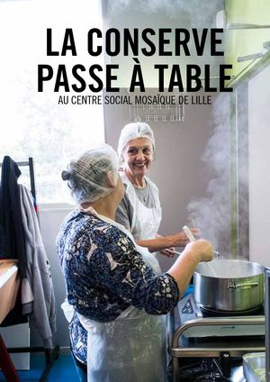D02 - La conserve passe à table