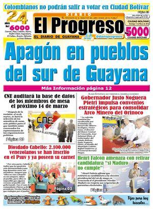 Calaméo - Diarioelprogreso2018 03 11