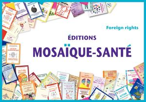 Catalogue Foreign Rights Mosaique Sante 2017