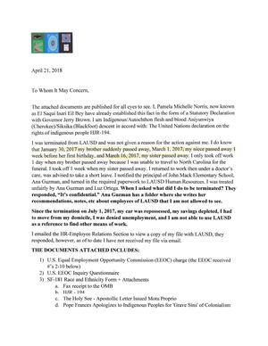 Calaméo - LAUSD EEOC Docs facts