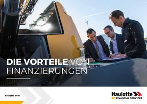 Haulotte Financial Services - Germany