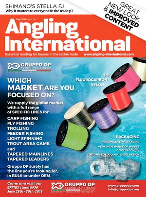 Angling International - May 2018 - issue 124
