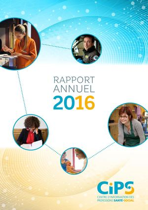 CiPS Rapport Annuel 2016