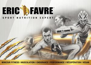 CATALOGUE ERIC FAVRE SPORT