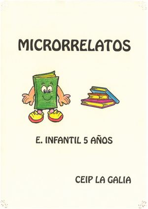 Microrrelatos