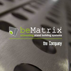 Be Matrix Company Brochure Fr
